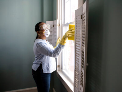 The benefits of a professional maintenance service for your home in reading berkshire